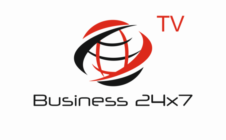 Logo Business 24x7 TV